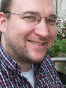 Matthias Felmy