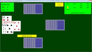 Bridge Lavinthal Beispiele am Computer nachspielen (MyBridge Trainer)